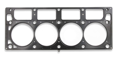"""Mr. Gasket MLS Head Gasket for Gen III/IV LS Engines 4.100"""" Bore, .040"""" Compressed Thickness #3149G"""