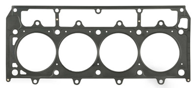 """Mr. Gasket MLS Head Gasket for 6 Bolt LSx Engines 4.200"""" Bore, .051"""" Compressed Thickness #3286G"""
