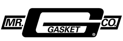 Mr. Gasket Enhancement Products, Bulkhead Nuts -4 (2), Part #492404