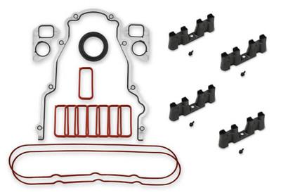 Mr. Gasket Cam Swap Gasket Kit for Cathedral Port LS Engines #61010G