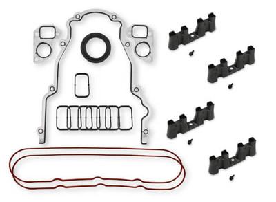 Mr. Gasket Cam Swap Gasket Kit for Rectangular Port LS Engines #61012G