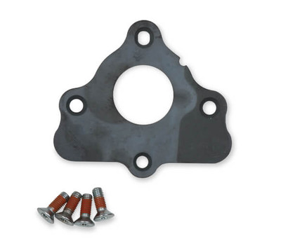 Mr. Gasket Camshaft Retainer Plate & Bolts for GM LS Engines #61220G