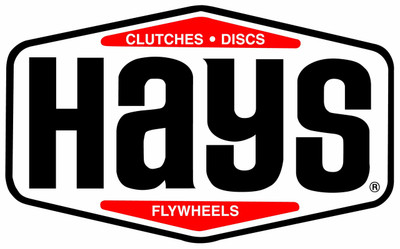 Hays Clutches, Hays450 Cltch 55-85 Gm 6-8Cyl,11In,10Sp, Part #91-1004