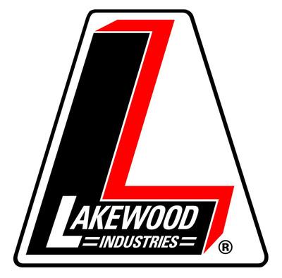 Lakewood Bellhousing Accessory, 15335 Block Plate For 130T Flywheel, Part #15335-C-130