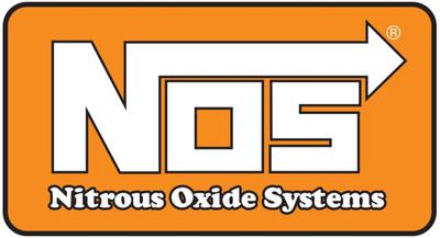 NOS Accessories, Gauge; N2O, Blue, 1-1/2 W/An6 Adapter, Part #15934NOS