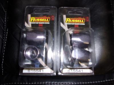 615541 Russell 2-Piece Full Flow Swivel Hose End Sockets