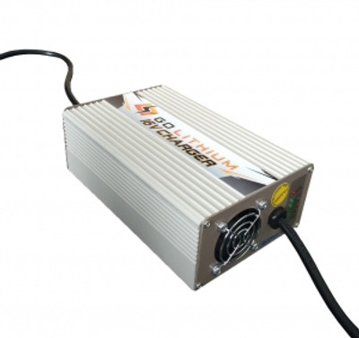 GO Lithium 16 Volt High Speed Battery Charger