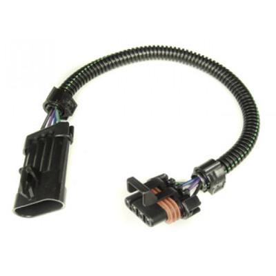 Caspers Electronics Oxygen Sensor Extension Harness, Flat, Part #109010