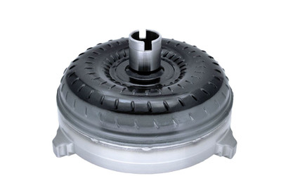 Circle D GM 252mm Pro Series PG/TH350/TH400 Torque Converter #11-13-34