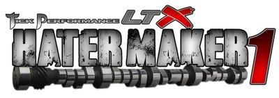 Tick Performance HaterMaker Stage 1 Camshaft for 1993-1997 LT1/LT4 Engines