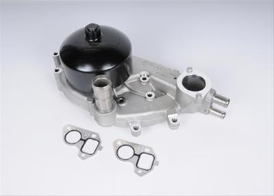 GM Water Pump for 4th Gen F-body, C5 Corvette, and GTO PN: 12681185