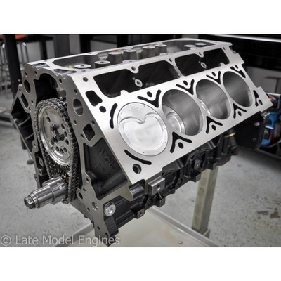 "LME 402"" Forced Induction Iron Short Block"