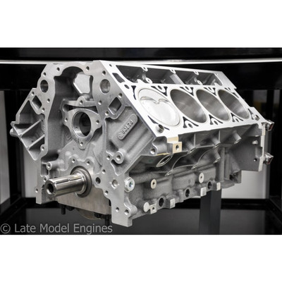 "LME 402"" Forced Induction Aluminum Short Block"