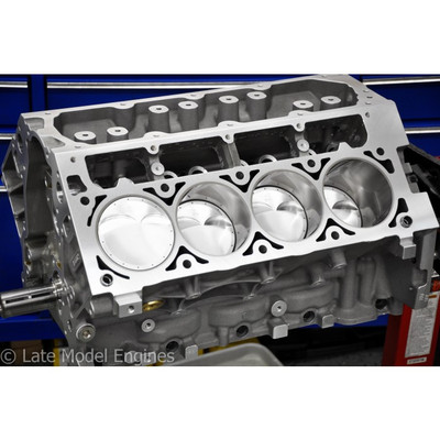 "LME 377"" LSA Short Block"