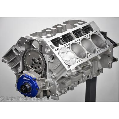 """LME LS7 427"""" N/A & Nitrous Aluminum Short Block"""