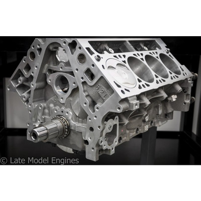 "LME 377"" LT1 Forced Induction Short Block"