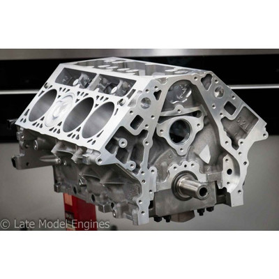 "LME 416"" LT1 Forced Induction Short Block"