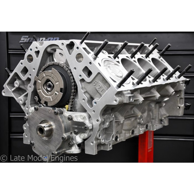 "LME 377"" LT4 Forced Induction Short Block"