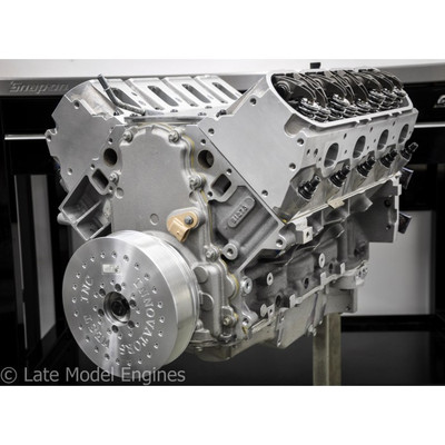 "LME 416"" Forced Induction Aluminum Long Block"