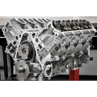 "LME 377"" LT4 Forced Induction Long Block"