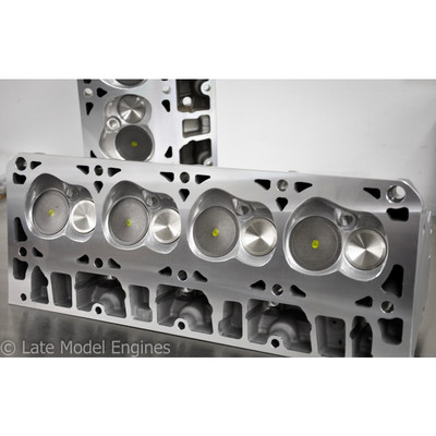 LME GM LS9 CNC Ported Cylinder Heads
