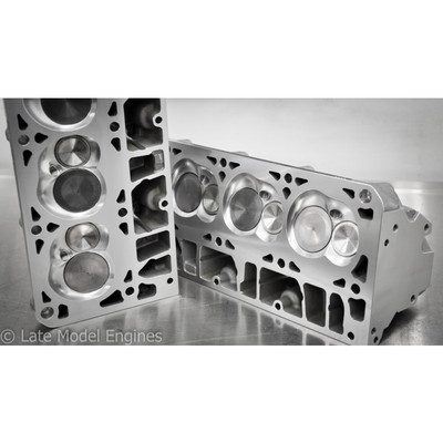 LME GM LS7 CNC Ported Cylinder Heads