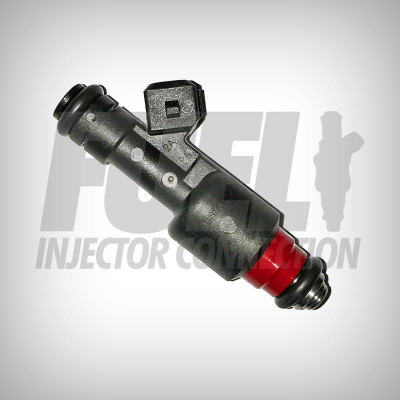 Fuel Injector Connection Siemens Deka 220 LB Low Impedance Injectors