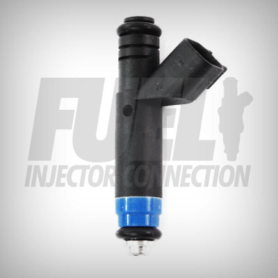 Fuel Injector Connection 60LB Siemens Deka EV6 High Impedance Injectors