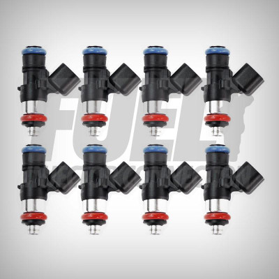 Fuel Injector Connection OEM 52LB ZR1 & LSA Injectors