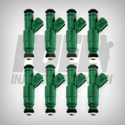 Fuel Injector Connection 50LB Injectors for LS1/LS6