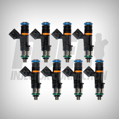Fuel Injector Connection 42LB Injectors for LS1, LS6, LS2, LS3, L92, LQ4