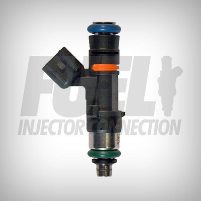 Fuel Injector Connection Stock LS2 Injectors