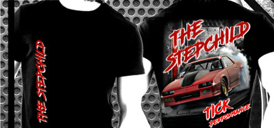 "Tick Performance ""The Stepchild"" Shirt"
