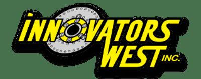 Innovators West 81 Tooth Cog Drive LSX Harmonic Balancer for LS7 Corvette