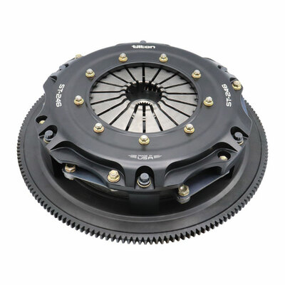Tick & Tilton Complete Clutch Swap Package for 1998-2002 Camaro & Firebird