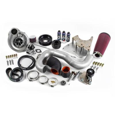 Vortech Superchargers GM LS-Swap Supercharger Systems - C5/C6 Corvette FEAD