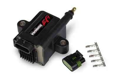 Holley EFI Components, Hi-Perf C-N-P Smart Coil, Part #556-112