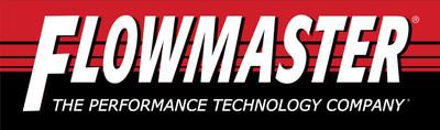 "Flowmaster Accessories (Tips-Y-pipes- Heat-S), 1Pr. Venturi Reducer 3.5""-3"", Part #R3530"