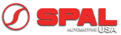 SPAL Electric Fans, 10.0 Inch Fan /Puller 749Cfm, Part #30100360