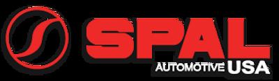 SPAL Electric Fans, 12.0 Inch Fan/ Pusher 861Cfm, Part #30100384