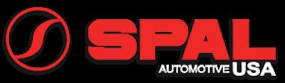 SPAL Electric Fans, 11.0 Inch Med Profile Fan/ Pusher 962Cfm, Part #30101502