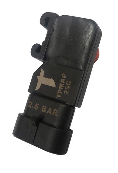 2.5 bar Map Sensor for GM E40 ECM's LS1 LS2