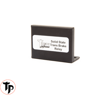 Solid State Trans Brake Relay