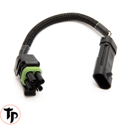Idle Air Control Adapter Harness