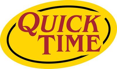 Quick Time Power Train, Chevy Sb/Bb Ford Sb/Lt1/Lenco, Part #RM-6046