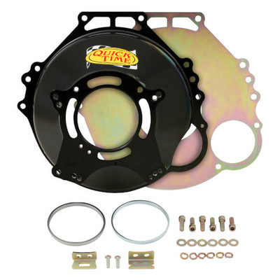 Quick Time Bellhousing for 5.0/5.8 Mustang II to TKX/TKO, Part #RM-6053