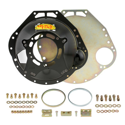 Quick Time Bellhousing, Ford Small Block with TKX/TKO, Part #RM-6065