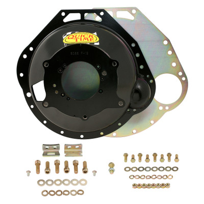 Quick Time Bellhousing, Small Block Ford with GM TKX/TKO, Part #RM-6066