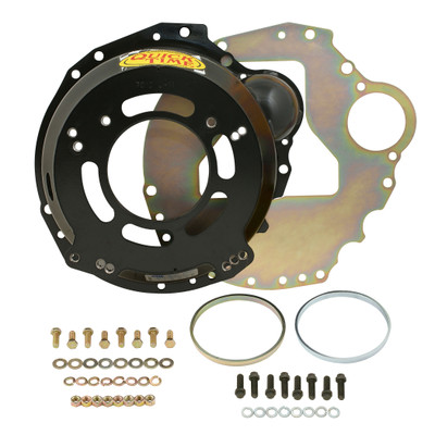 Quick Time Bellhousing, Nissan RB25 & RB30 with TKX/TKO, Part #RM-7010