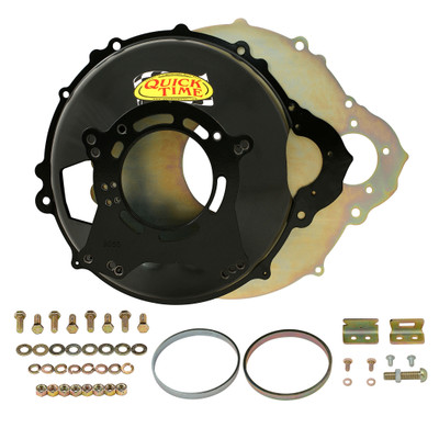 Quick Time Bellhousing, Ford Y Block with TKX/TKO, Part #RM-8055